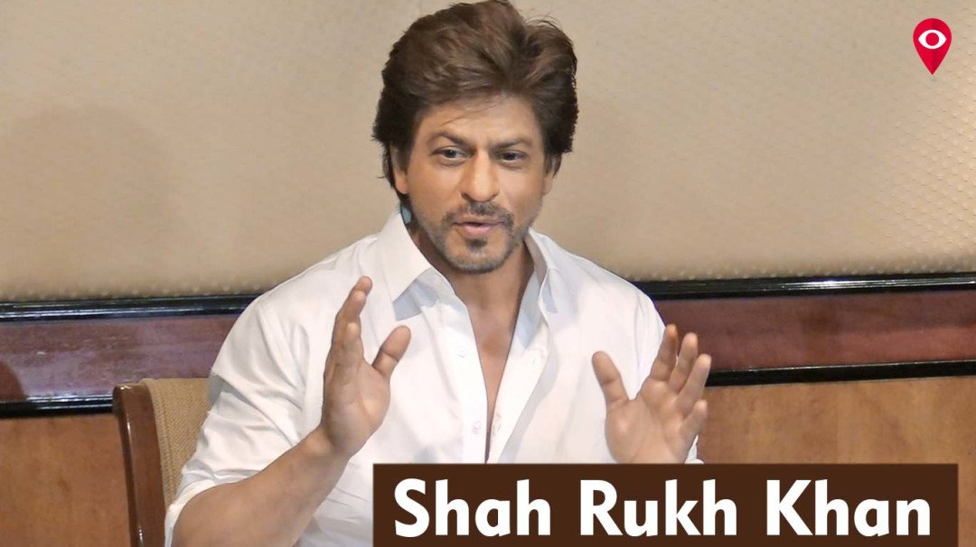अम्मीजान ने बनाया शाहरुख को किंग खान