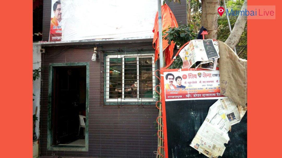 Locked Sena shakha no. 178 reopened