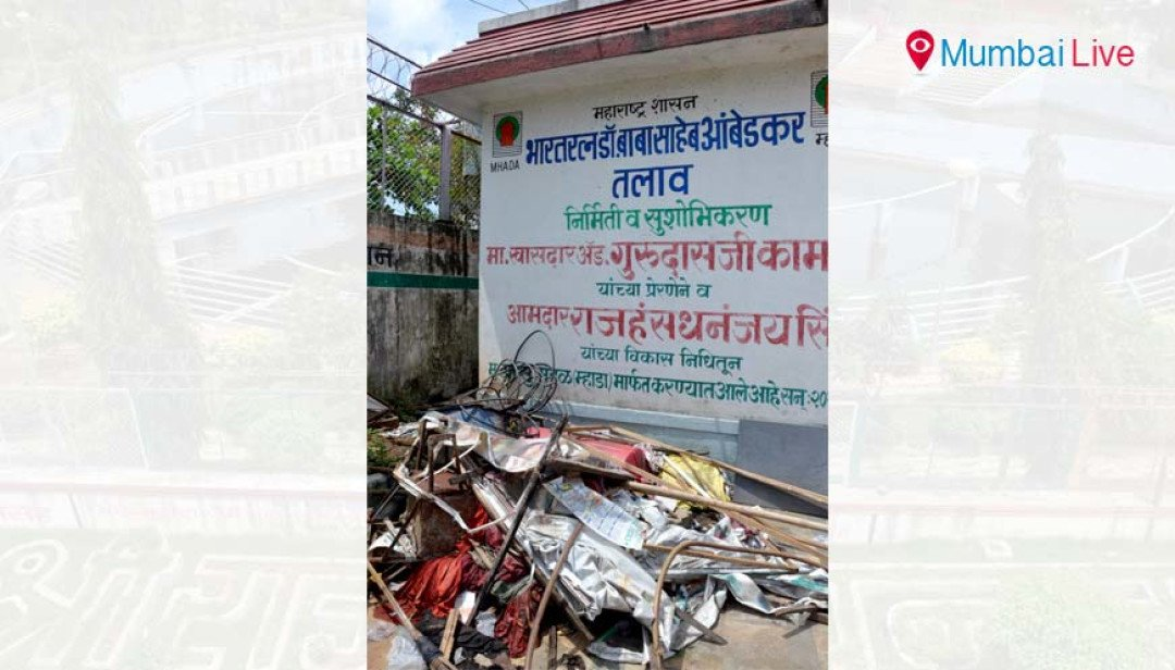 BMC to manage Shantaram Talao