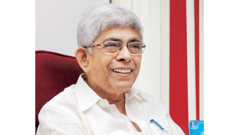 Senior Union Leader Sharad Rao passes away