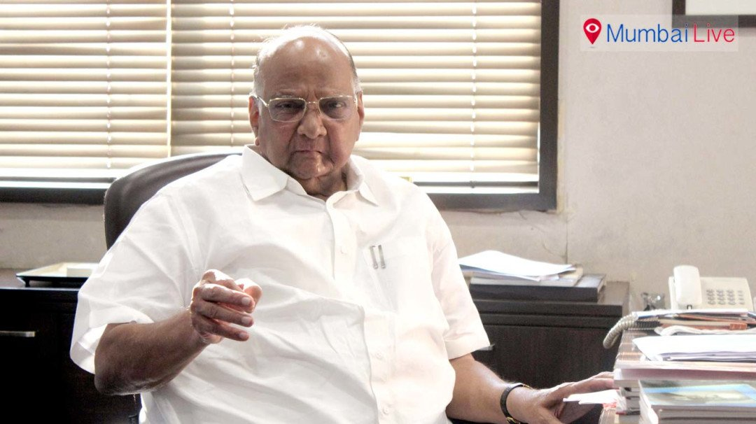 NCP ready for midterm elections - Sharad Pawar