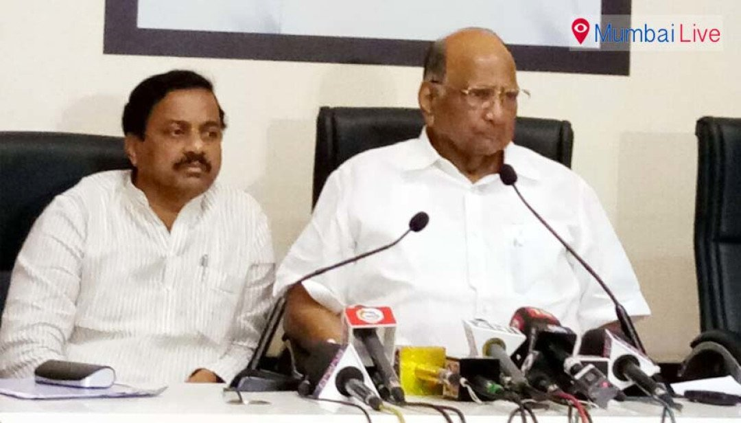 Pawar steps down as MCA chief