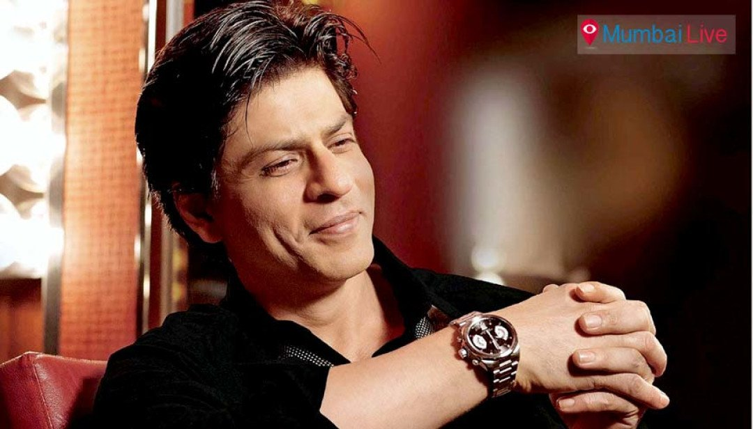 Happy Birthday, Shah Rukh Khan!