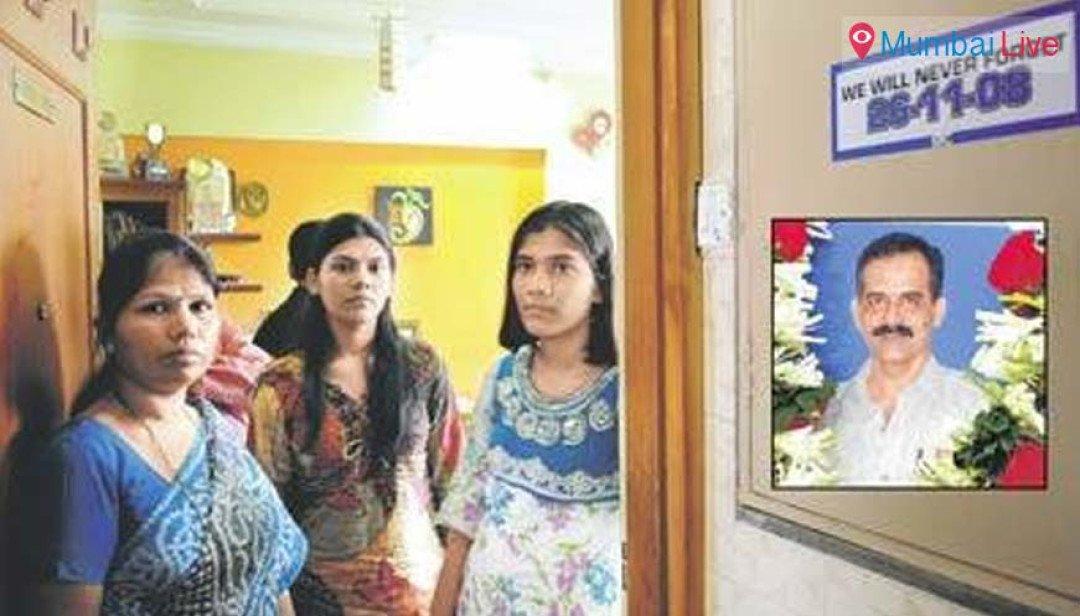 निवेदिता शशांक शिंदे को मिला सहाय्यक आयुक्त पद