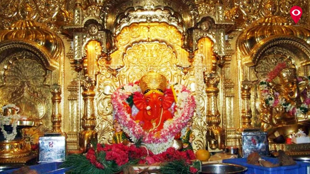 Auction of gold offerings at Siddhivinayak Temple on Akshay Tritiya