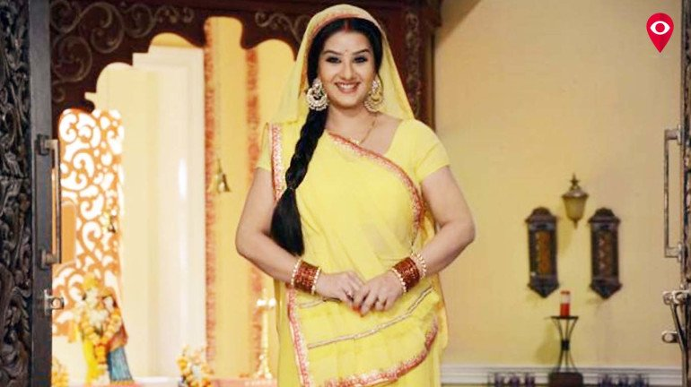 TV actress Shilpa Shinde relived on not being a part of CINTAA