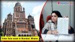 Voter lists scam in Mumbai: Mhatre