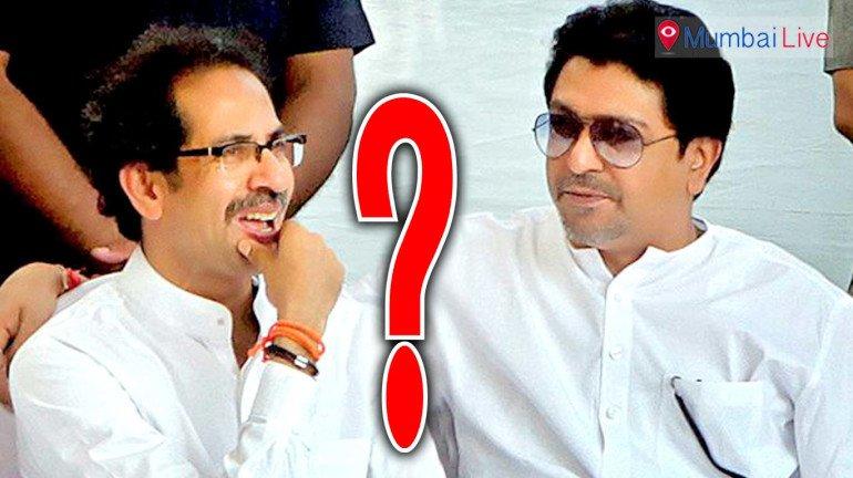 Will Shiv Sena, MNS come together?