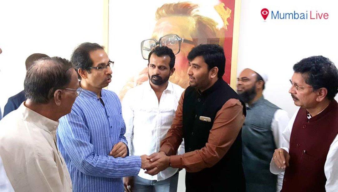 Shiv Vahtuk Sena restructured
