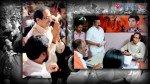 Uddhav Thackeray meets Shiv Sainiks