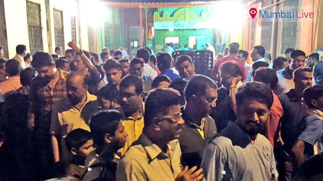 शिवडी-वडाला में क्यों नाराज हुए शिवसैनिक?