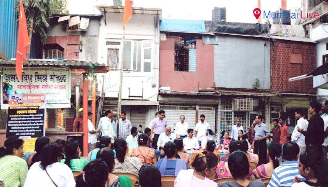 बीएमसी चुनाव की तैयारियों में शिवसेना