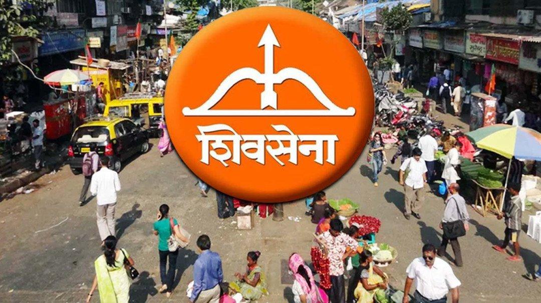 शिवसेना संलग्न 'मुंबई फेरीवाला सेना' फेरीवाल्यांच्या बाजूने लढणार