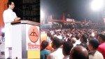 Uddhav Thackeray slams BJP