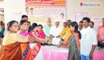 Shiv Sena organises Job Fair