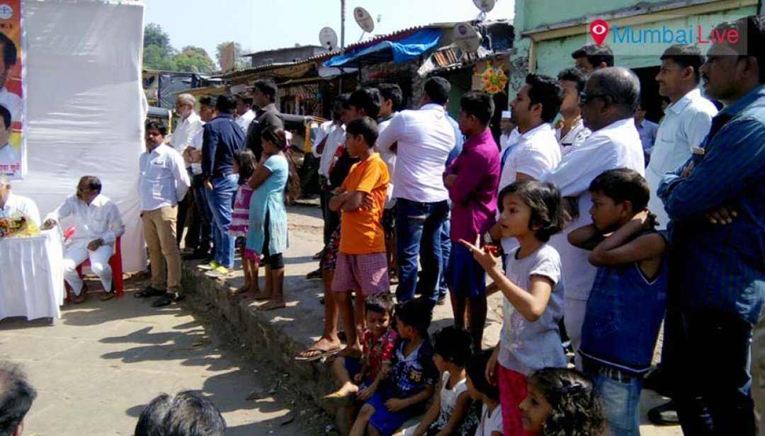 Ketkipada to get new toilet, sewer lines