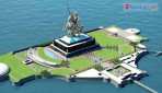 Will sea memorial be a reality?