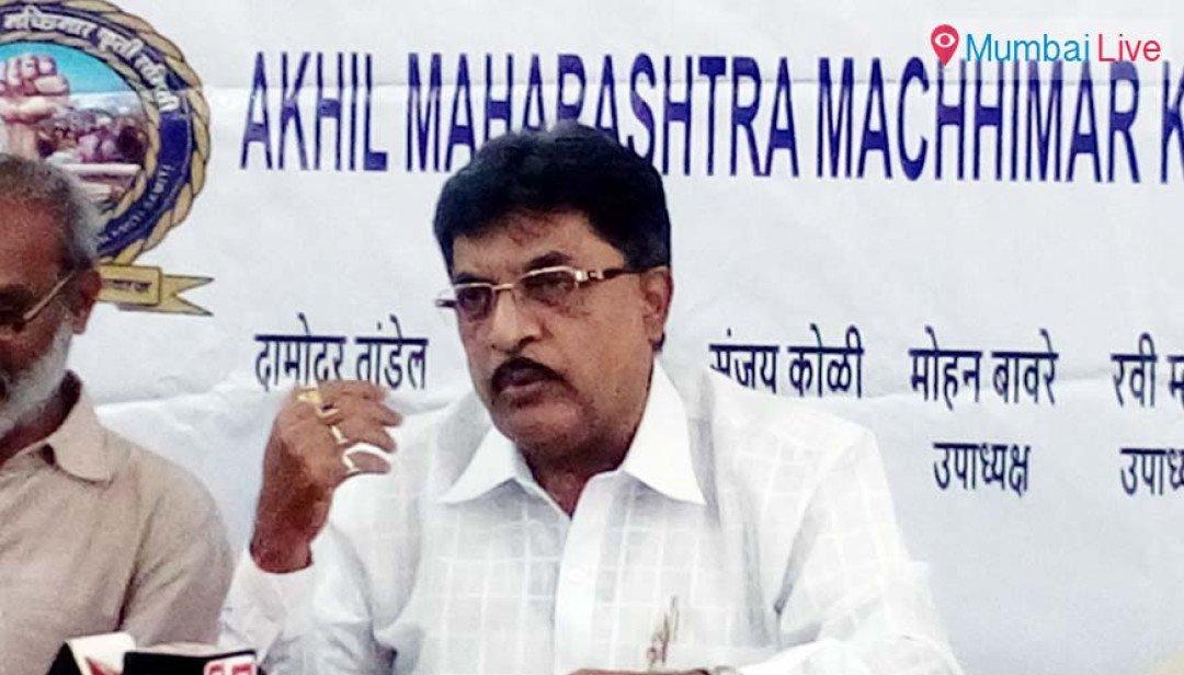 We will not vote for BJP- Damodar Tandel