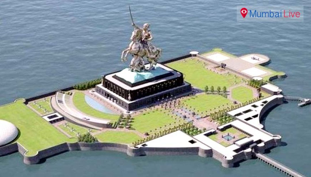 Shivaji Memorial denied permission