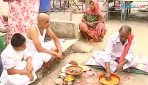 Cash crunch affecting rituals