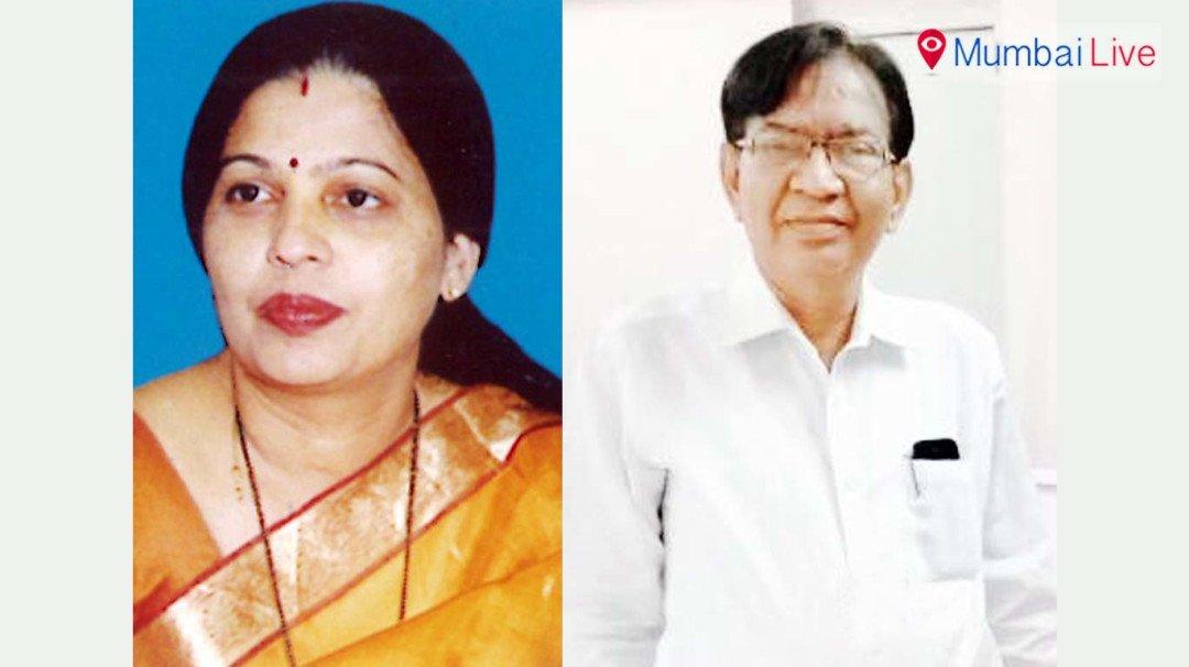 श्रद्धा जाधव, राम बारोट ने दर्ज की जीत