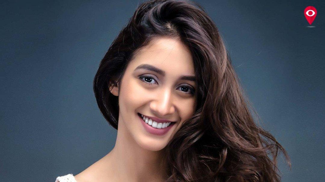 Exclusive: Tête-à-tête with Shreya Singh Chaudhry from 'Dear Maya'