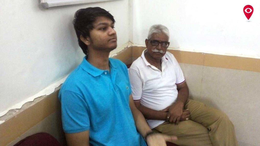 पुलिस अधिकारी की पत्नी की हत्या का मामला, बेटा ही निकला मां का हत्यारा