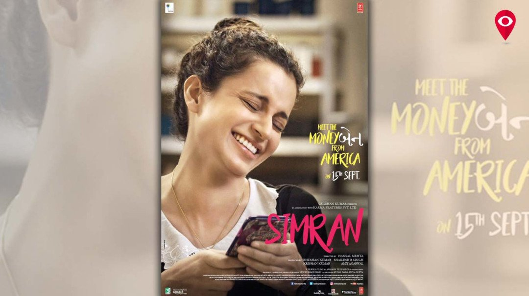 Kangana to be seen in an interesting character named Simran
