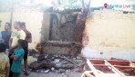 BMC demolishes 40 years old temple