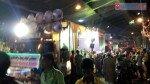 Muslim brothers celebrate Eid-e-Gausia