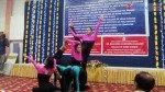Amruta Fadanvis inaugurates 'Smart Class' for girls