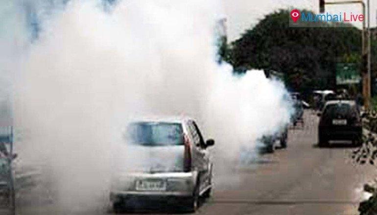 Pollution abetting cancer?