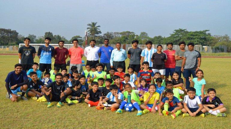 Maharashtra's First Baby League, Somaiya Football Championship To Kick-Off on Sunday