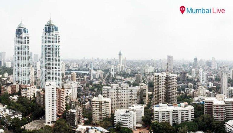 South Mumbai to get TDR