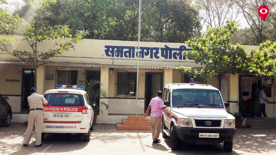 Samta Nagar police busts a sex racket operating in the guise of a spa
