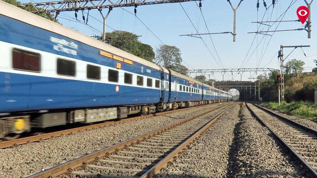'मरे' ने शुरू की गर्मी के लिए विशेष ट्रेन