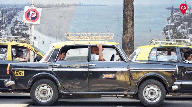 काळी-पिवळी टॅक्सीचा वेग मंदावणार