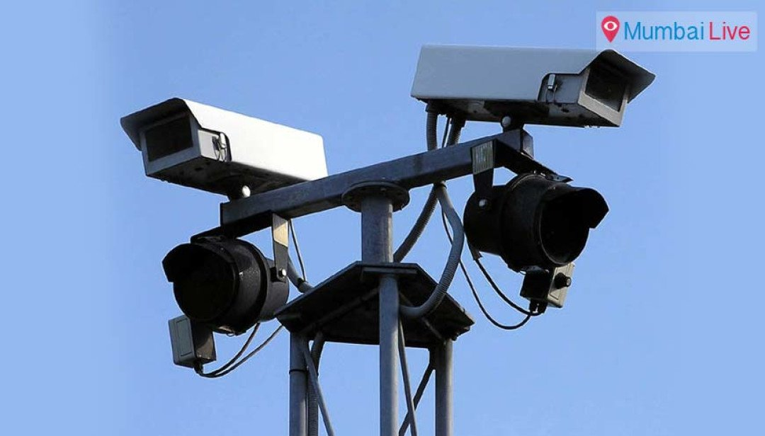 40 cameras to help reduce accidents