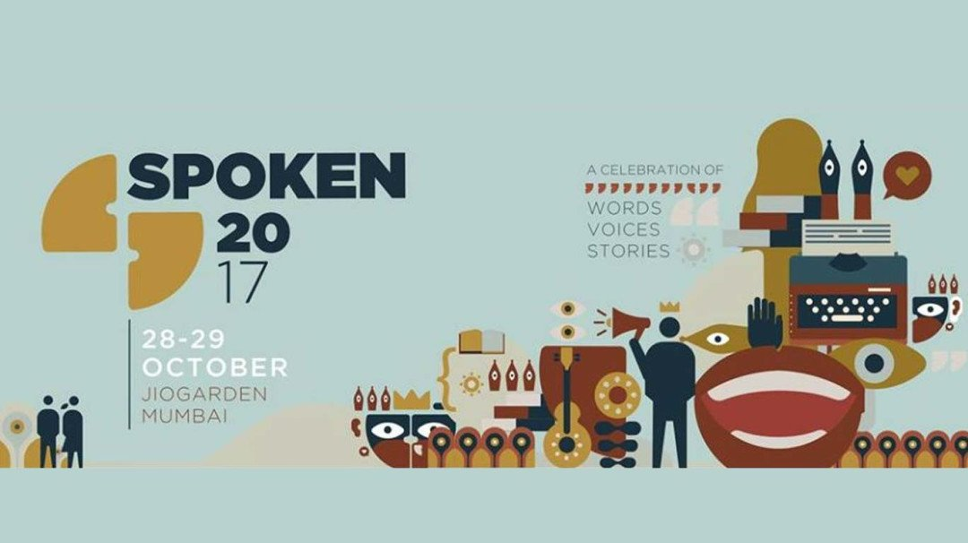 Spoken: A first of its kind word fest in Mumbai