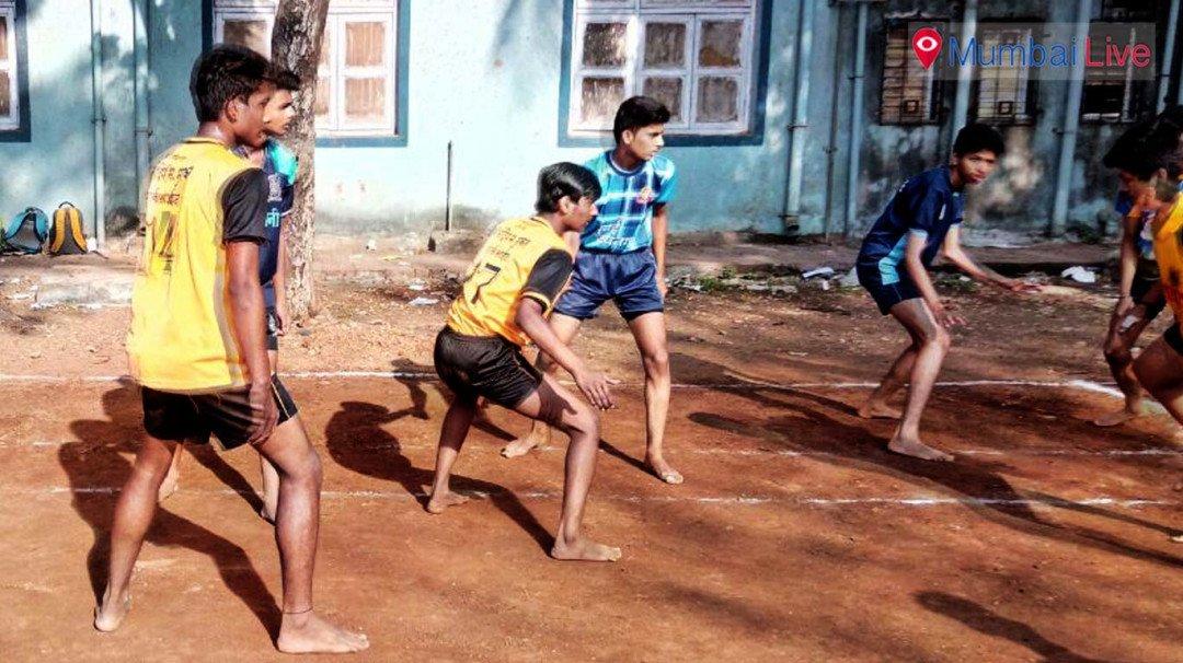घाटकोपरमध्ये स्पोर्ट्स समर कॅम्पचे आयोजन