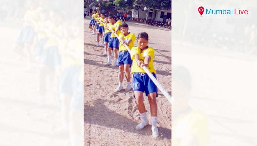 Mumbai strikes gold in tug-of-war