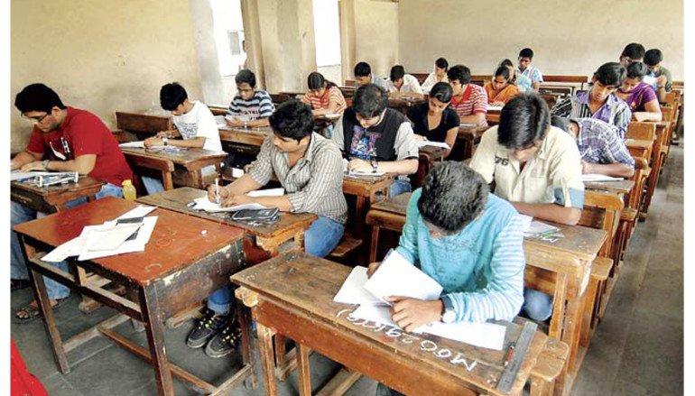 10वीं की सप्लीमेंट्री परीक्षा में 27.97% विद्यार्थी पास