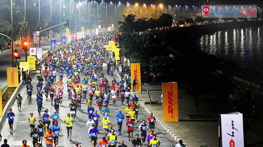 मैराथन दौड़ पर खतरे के बादल