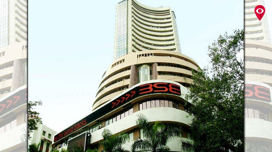 Sensex crosses 30,000 mark
