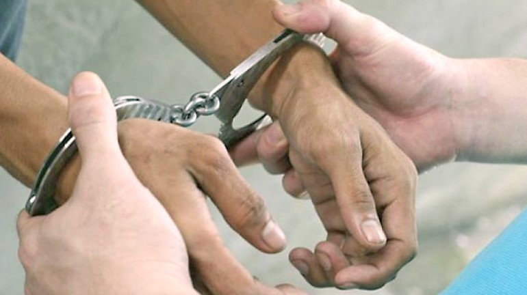 90 लाख के टेलिकॉम इक्विपमेंट बरामद , दो गिरफ्तार