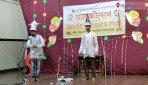 Segregation men in drama competition