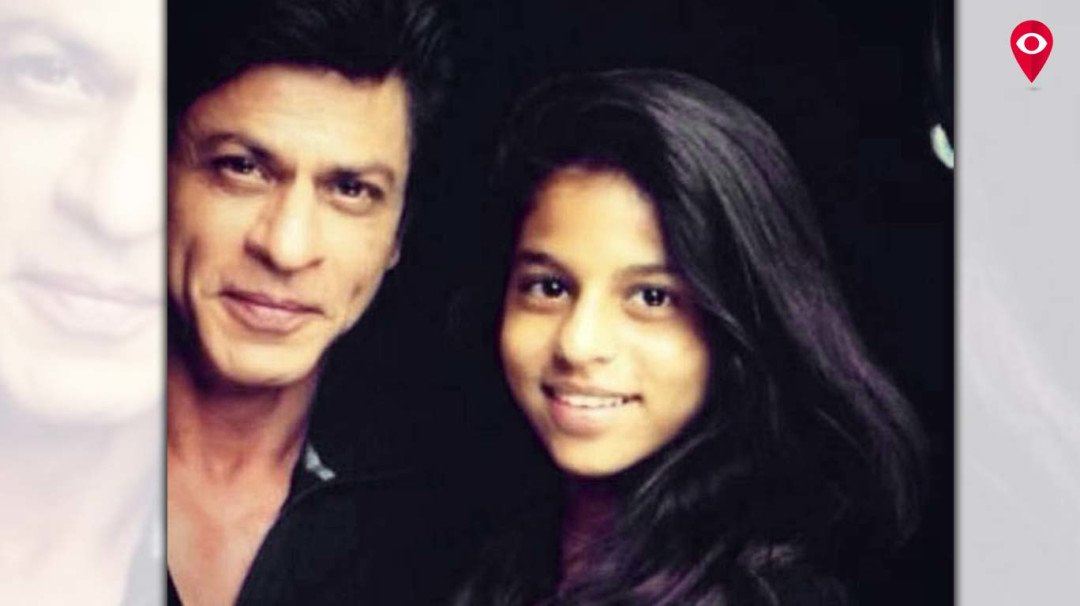 Suhana Shah Rukh Khan - The next star actress on the block?