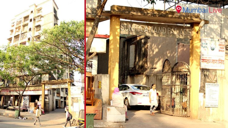 27 year old housewife hangs herself at Mulund residence