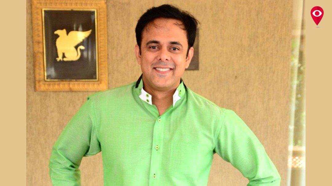 Sahil Sarabhai celebrates his birthday with his onscreen family