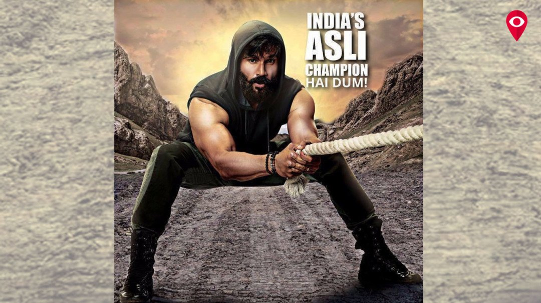 Suniel Shetty returns to TV with 'India's Asli Champion'